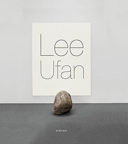 Lee Ufan Lee Ufan and Michel Enrici
