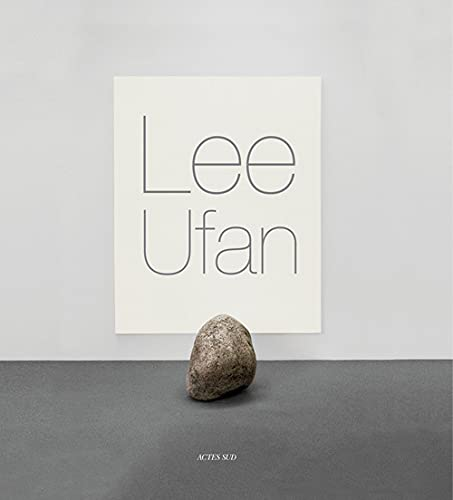 Lee Ufan: Dagen, Philippe, Enrici, Michel, Satoshi, Uka�