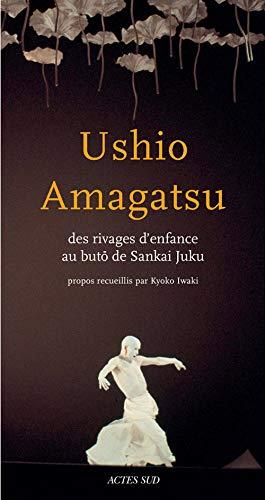 USHIO AMAGATSU: IWAKI KYOKO