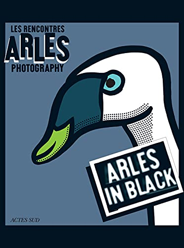 44e rencontres internationales de la photographie: Actes Sud