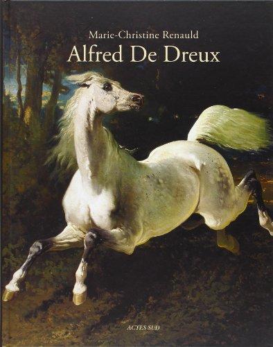 ALFRED DE DREUX (VF-VA): RENAULD MARIE-CHRISTINE