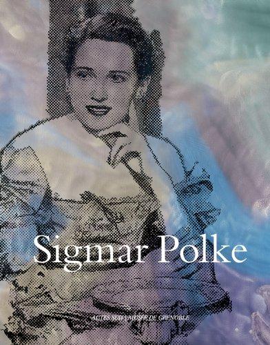 9782330023805: Sigmar Polke