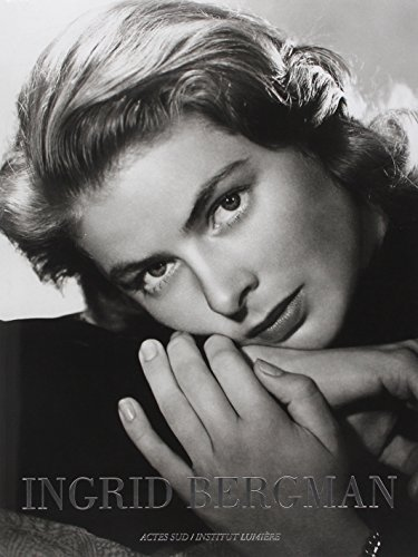 9782330023898: Ingrid Bergman