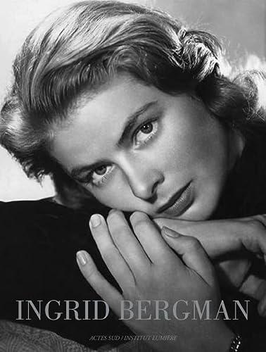 Ingrid Bergman: Lothar Schirmer