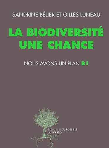 BIODIVERSITE UNE CHANCE -LA- NOUS AVONS: BELIER LUNEAU