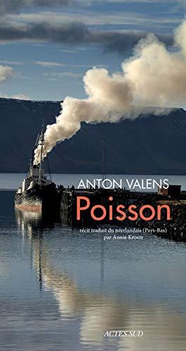9782330026851: Poisson