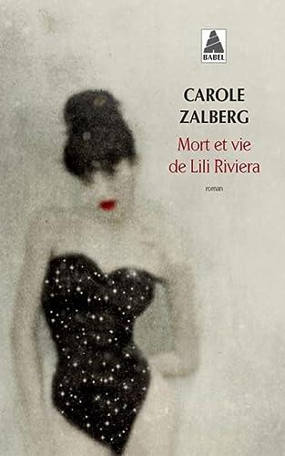 9782330026936: Mort et vie de Lili Riviera