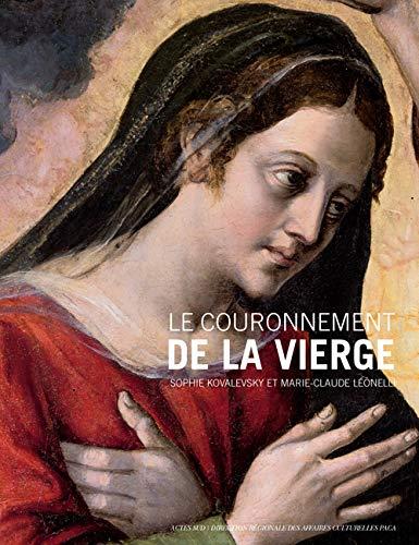 9782330027421: Le Couronnement de la Vierge