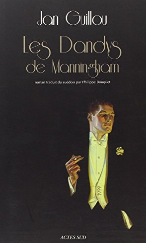 DANDYS DE MANNINGHAM -LES-: GUILLOU JAN