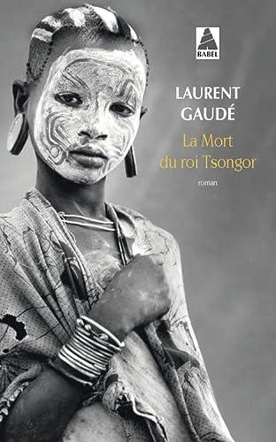 9782330028107: La Mort Du Roi Tsongor (French Edition)