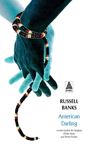 AMERICAN DARLING -NED 2013-: BANKS RUSSELL