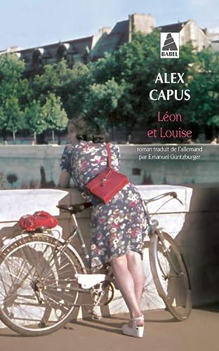 9782330028565: Léon et Louise