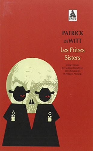 9782330028572: Les freres sisters