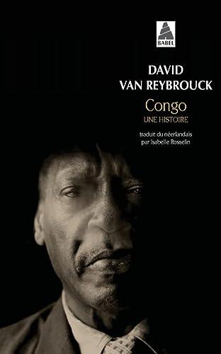 9782330028589: Congo Une Histoire (French Edition)