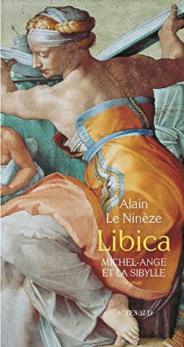 9782330030100: Libica: Michel-Ange et la Sibylle