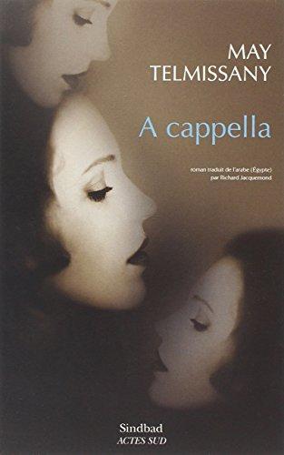9782330030186: A cappella