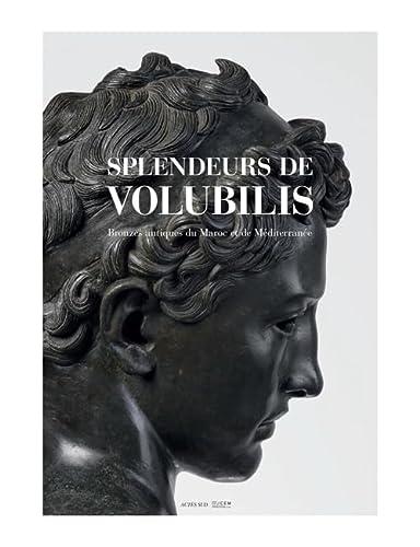 9782330031374: Splendeurs de Volubilis : Bronzes antiques du Maroc et de Méditerranée