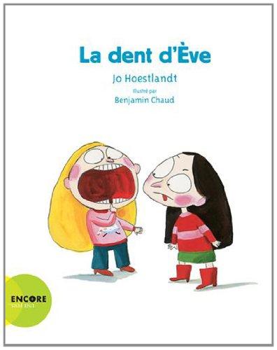9782330031688: La dent d'Eve