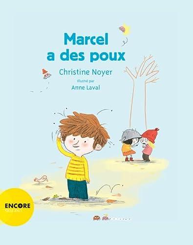 9782330031732: Marcel a des poux