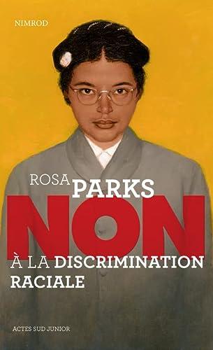 9782330032432: Rosa Parks :