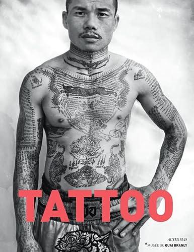 Tattoo: Bagot, Pascal, Cummings, Joe, Friedman, Anna Felicity, Galliot, Sébastien