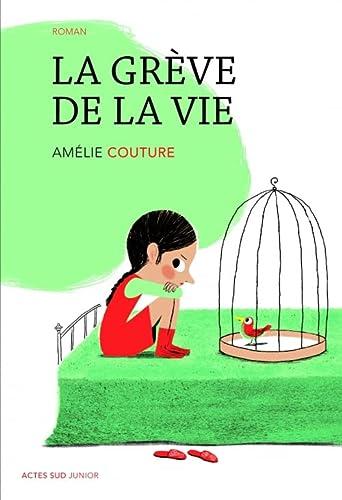 GREVE DE LA VIE -LA-: COUTURE A -NED 2014-