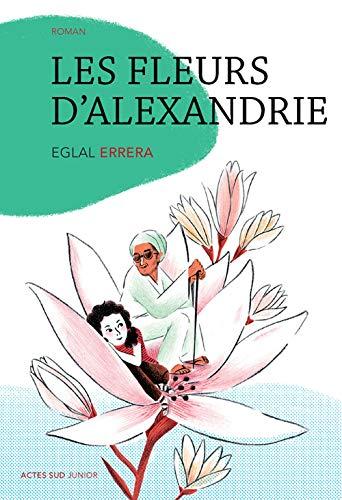 FLEURS D ALEXANDRIE -LES-: ERRERA E -NED 2014-