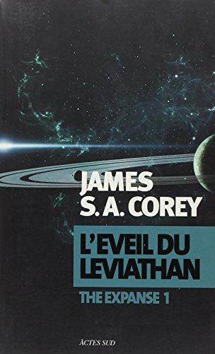 EVEIL DU LEVIATHAN -L- THE EXPANSE 1: COREY JAMES S A