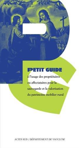 PETIT GUIDE A L USAGE DES PROPRIETAIRES: COLLECTIF