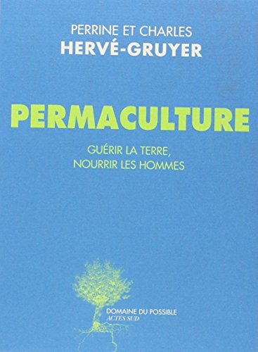 9782330034344: Permaculture