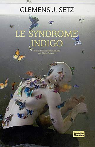 Le syndrome indigo: Clemens J. Setz