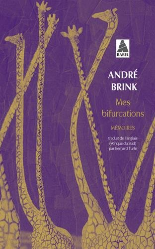 9782330034436: Mes Bifurcations (Babel 1273)