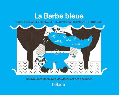 9782330034481: La Barbe bleue