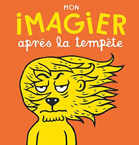 MON IMAGIER APRES LA TEMPETE: VEILLE ERIC