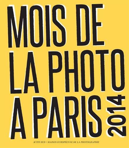 Mois de la photo a paris 2014: Collectif