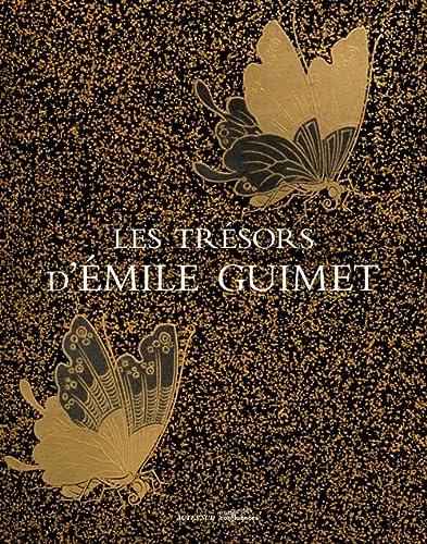 Les trésors d'Émile Guimet: HÉLÈNE LAFONT-COUTURIER