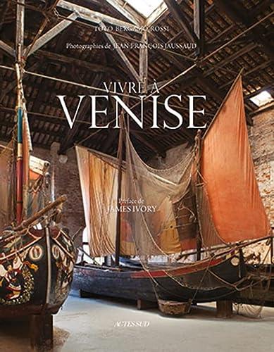 9782330036867: Vivre à Venise