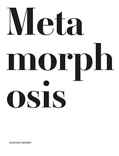 9782330037277: Métamorphose : Edition en anglais