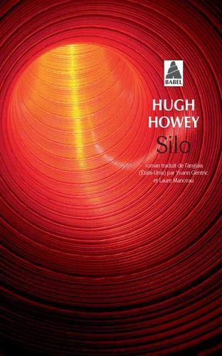 9782330037376: Silo (French Edition)