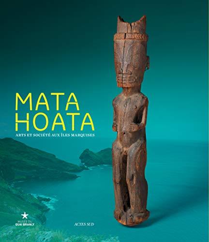 Mata Hoata : Arts et société aux: Ivory, Carol