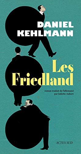 FRIEDLAND -LES-: KEHLMANN DANIEL