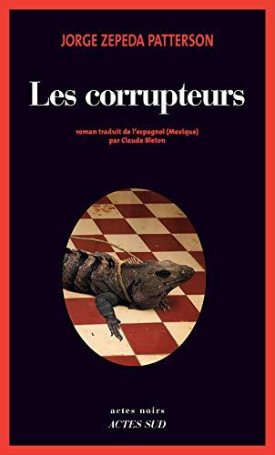 Les corrupteurs: Zepeda patterson, Jor