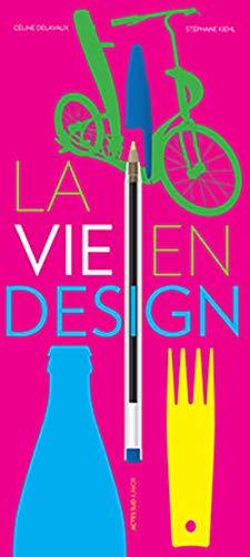 VIE EN DESIGN -LA-: DELAVAUX CELINE