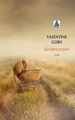Kinderzimmer 2014: Valentine Goby