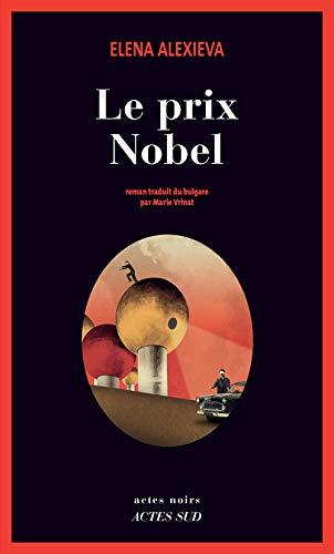 9782330048792: Le prix Nobel