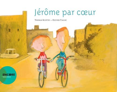 JEROME PAR COEUR: SCOTTO THOMAS