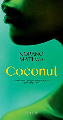 COCONUT: MATLWA KOPANO
