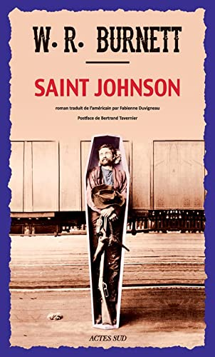 SAINT JOHNSON: BURNETT W.R.