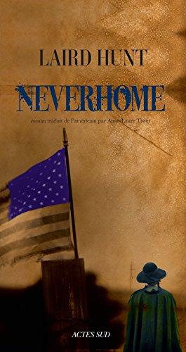 NEVERHOME: HUNT LAIRD