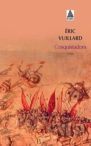 9782330053222: Conquistadors